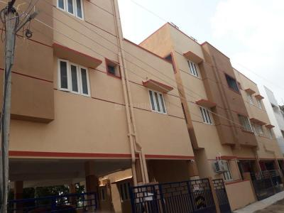 Gallery Cover Image of 950 Sq.ft 2 BHK Apartment for buy in  South kolathur for 4560000