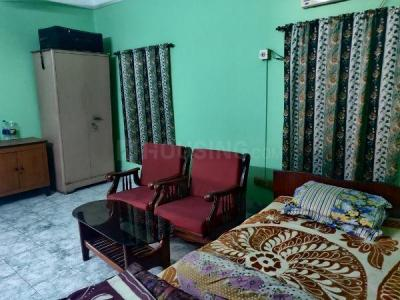 Bedroom Image of Single Room PG in Kalighat