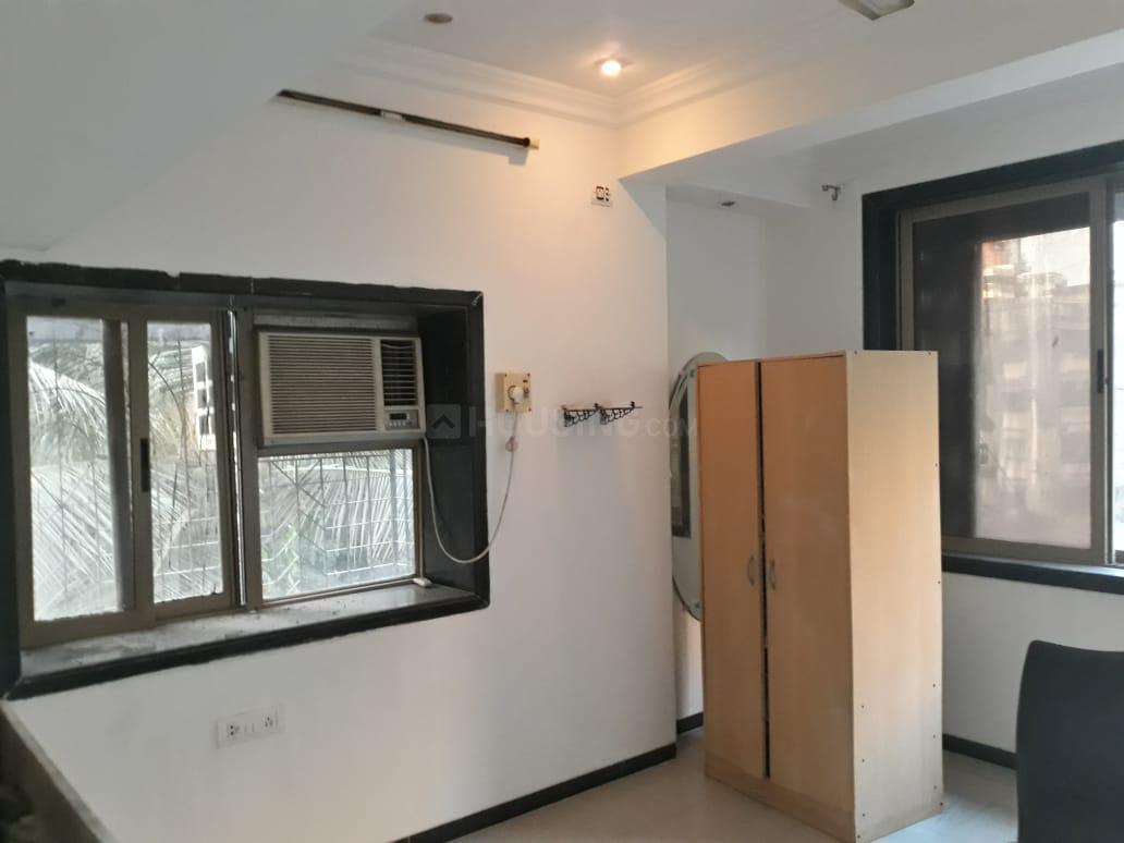 Bedroom Image of 950 Sq.ft 3 BHK Apartment for rent in Chembur for 80000