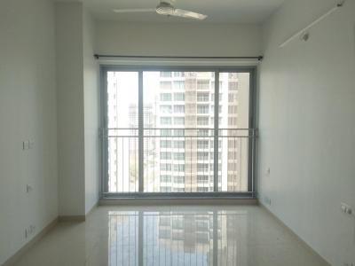 Gallery Cover Image of 775 Sq.ft 2 BHK Apartment for rent in Thane West for 20000