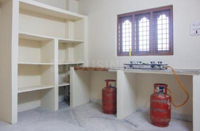 Kitchen Image of Sana Safdar 201 in Bapu nagar