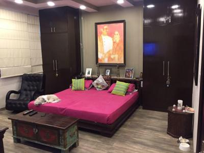 Gallery Cover Image of 950 Sq.ft 2 BHK Independent Floor for buy in Rajinder Nagar for 12500000