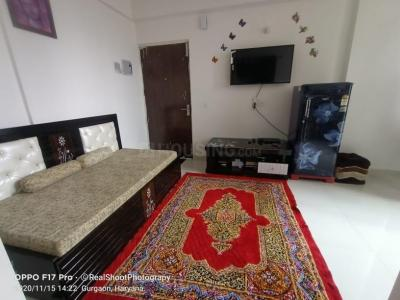Gallery Cover Image of 485 Sq.ft 1 BHK Apartment for buy in Signature Global Synera, Sector 81 for 2100000