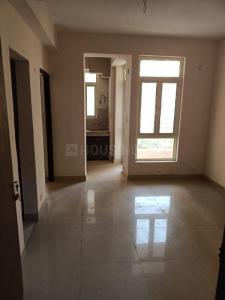 Gallery Cover Image of 595 Sq.ft 1 BHK Apartment for rent in Supertech Eco Village 1, Noida Extension for 6500