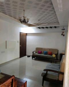 Gallery Cover Image of 1350 Sq.ft 3 BHK Apartment for rent in Sadashiv Peth for 40000