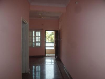 Gallery Cover Image of 750 Sq.ft 2 BHK Independent Floor for rent in Vijayanagar for 9500