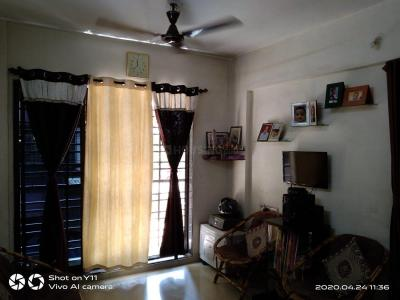 Gallery Cover Image of 620 Sq.ft 1 BHK Apartment for buy in Kalamboli for 4500000