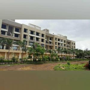 Gallery Cover Image of 720 Sq.ft 1 BHK Apartment for buy in Boisar for 1800000