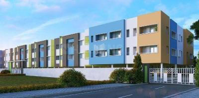 Gallery Cover Image of 942 Sq.ft 2 BHK Apartment for buy in Tambaram for 3485400