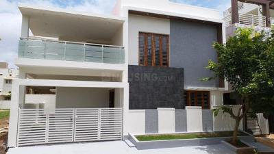 Gallery Cover Image of 1280 Sq.ft 3 BHK Independent House for buy in Hebbal for 7680000