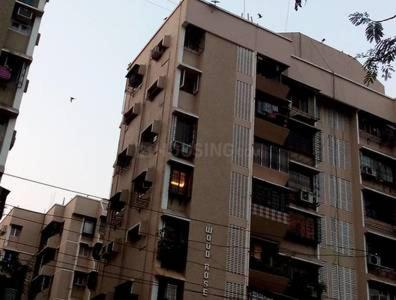 Gallery Cover Image of 1000 Sq.ft 2 BHK Apartment for buy in Andheri West for 31000000