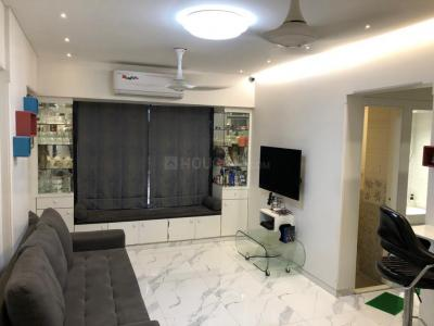 Gallery Cover Image of 600 Sq.ft 1 BHK Apartment for rent in RNA Oakland Park, Andheri West for 55000