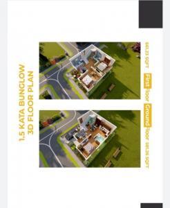 800 Sq.ft Residential Plot for Sale in New Town, Kolkata