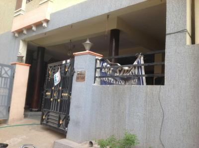 Building Image of Sai Shivani PG in Madhapur