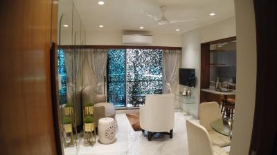 Gallery Cover Image of 1013 Sq.ft 2 BHK Apartment for buy in Mira Road East for 7550000
