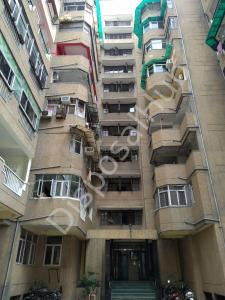Gallery Cover Image of 870 Sq.ft 2 BHK Apartment for buy in Vaishali for 5136000