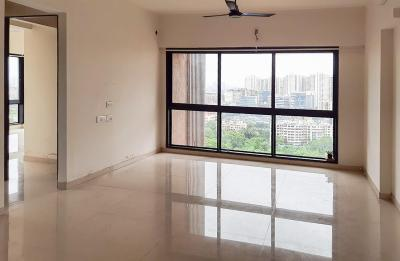 Gallery Cover Image of 1100 Sq.ft 3 BHK Apartment for rent in Kanakia Rainforest, Andheri East for 50000
