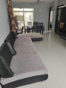 Gallery Cover Image of 1486 Sq.ft 3 BHK Apartment for buy in Isha Misty Green, Chansandra for 8500000