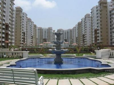 Gallery Cover Image of 1386 Sq.ft 2 BHK Apartment for buy in Puravankara Purva Fountain Square, Marathahalli for 10900000