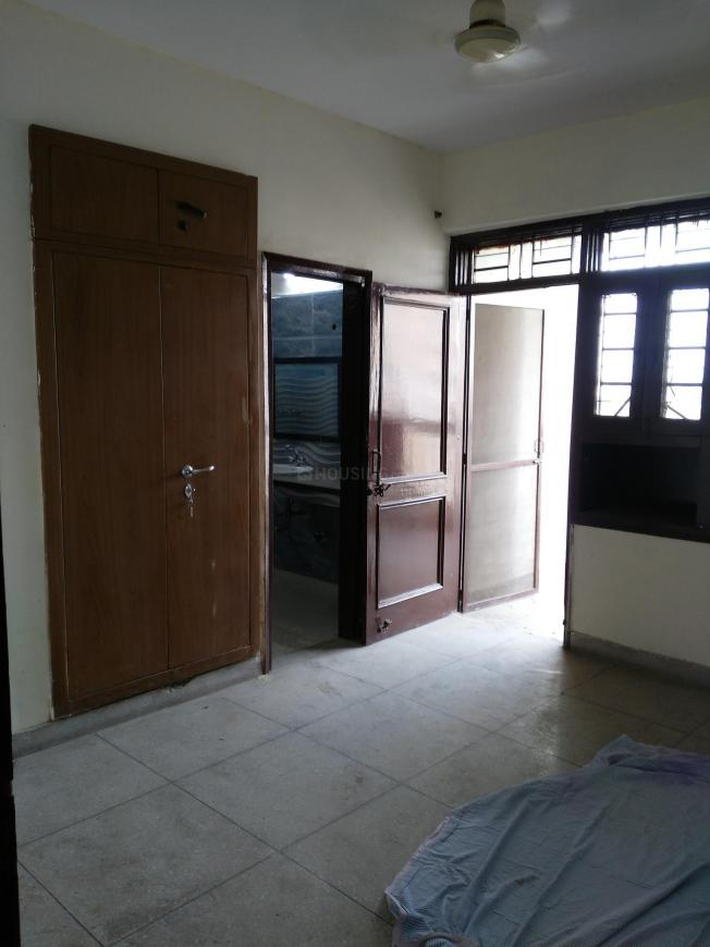 Bedroom Image of 1300 Sq.ft 3 BHK Apartment for rent in Baradwari for 15000
