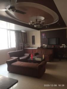 Gallery Cover Image of 2198 Sq.ft 4 BHK Apartment for rent in Sam Residency, Crossings Republik for 20000