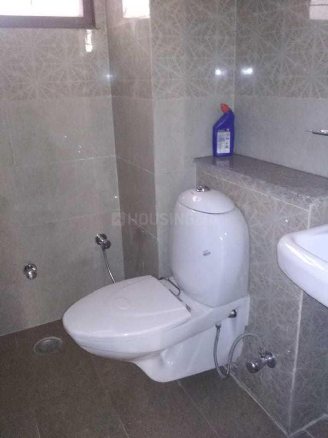 Common Bathroom Image of 1890 Sq.ft 3 BHK Independent Floor for rent in Sector 49 for 27000