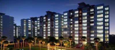 Gallery Cover Image of 1000 Sq.ft 2 BHK Apartment for buy in Breez Global Heights, Sector 33, Sohna for 3200000