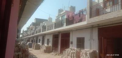 Gallery Cover Image of 680 Sq.ft 3 BHK Villa for buy in Noida Extension for 4500000