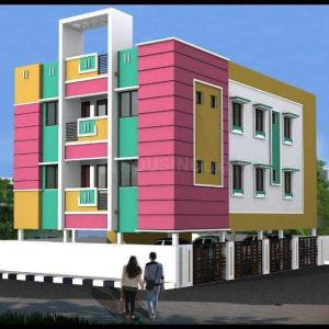 Gallery Cover Image of 490 Sq.ft 1 RK Apartment for buy in Iyyappanthangal for 2200000