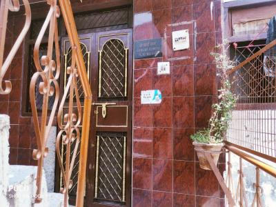 Gallery Cover Image of 450 Sq.ft 1 BHK Apartment for buy in Mahipalpur for 1400000