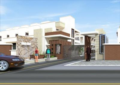 Gallery Cover Image of 1300 Sq.ft 3 BHK Villa for buy in Defined Sharda Residency, Mahapura for 3600000