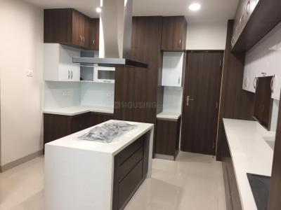 Gallery Cover Image of 2500 Sq.ft 3 BHK Apartment for rent in Rajajinagar for 140000