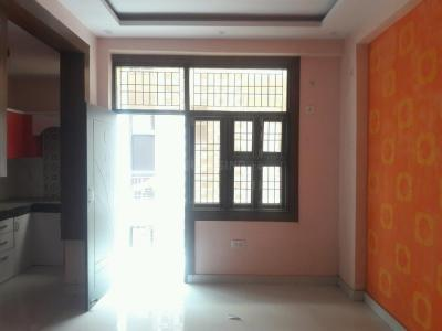 Gallery Cover Image of 500 Sq.ft 1 BHK Apartment for buy in Vasundhara for 1375000