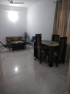 Gallery Cover Image of 600 Sq.ft 2 BHK Independent House for rent in Signature Global Synera, Sector 81 for 15000