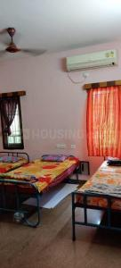 Bedroom Image of Chennai's PG Hub in Tharamani
