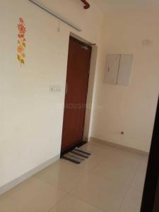 Gallery Cover Image of 650 Sq.ft 1 BHK Apartment for rent in Perumbakkam for 17000