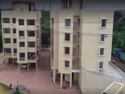 Gallery Cover Image of 885 Sq.ft 2 BHK Apartment for buy in Ostwal Ostwal Kesar Park, Boisar for 2700000