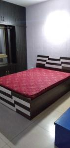 Gallery Cover Image of 620 Sq.ft 1 BHK Apartment for rent in Hinjewadi for 21000