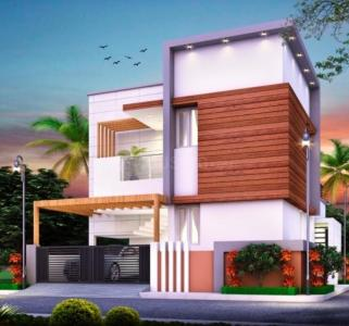 Gallery Cover Image of 1200 Sq.ft 3 BHK Villa for buy in Electronic City for 7240000