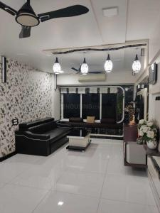 Gallery Cover Image of 1250 Sq.ft 2 BHK Apartment for buy in Bhumiraj Hermitage , Sanpada for 23000000
