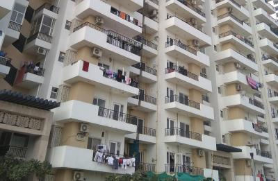 Gallery Cover Image of 1250 Sq.ft 2 BHK Independent House for rent in Ahinsa Khand for 20000