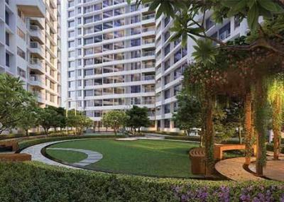Gallery Cover Image of 757 Sq.ft 2 BHK Apartment for buy in Godrej Central, Chembur for 17500000