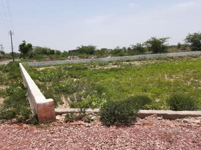 315 Sq.ft Residential Plot for Sale in Vrindavan, Mathura