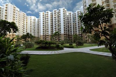 Gallery Cover Image of 1380 Sq.ft 3 BHK Apartment for rent in Paramount Emotions, Noida Extension for 13000