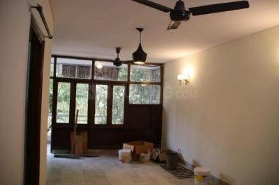 Gallery Cover Image of 2000 Sq.ft 3 BHK Independent Floor for rent in Kalkaji for 40000