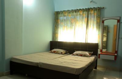 Bedroom Image of A 7 7 Kumar Padmalaya in Aundh