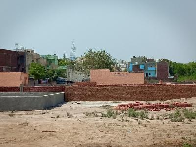 Gallery Cover Image of  Sq.ft Residential Plot for buy in Mithapur for 600000