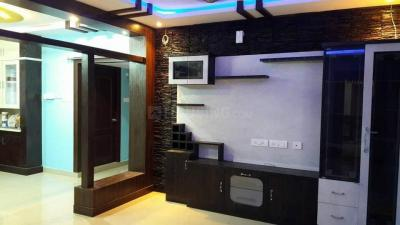 Gallery Cover Image of 1220 Sq.ft 2 BHK Apartment for buy in My Jewel Crown, Manikonda for 7400000