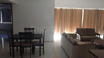 Gallery Cover Image of 2300 Sq.ft 3 BHK Apartment for buy in Amaya 78 at Gokuldham, Shantipura for 14500000