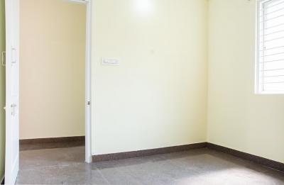 Gallery Cover Image of 450 Sq.ft 1 BHK Independent House for rent in HSR Layout for 15700